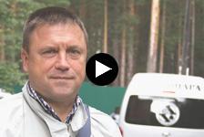 Интервью Андрея Ягоды